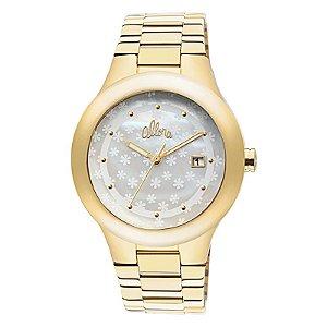 Relógio Allora Feminino Analógico AL2115AA/4B