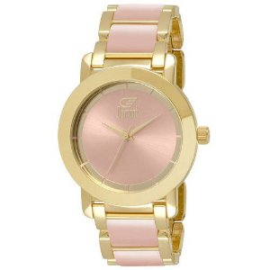 Relógio Dumont Elements Feminino DU2035LST/5G Dourado