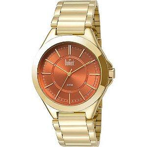 Relógio Feminino Dumont Analógico Fashion Du2035lsm/4l