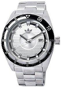 Relógio Masculino Adidas Analógico Pulseira de Aço ADH1924
