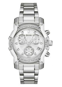 Relógio Bulova Feminino WB27476Q