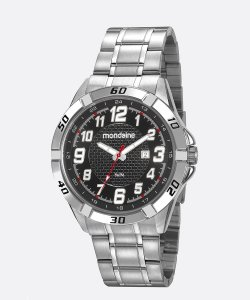Relógio Masculino Mondaine 53833G0MVNE3