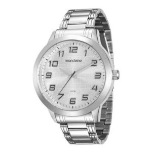 Relógio Mondaine Masculino 99143G0MVNE1