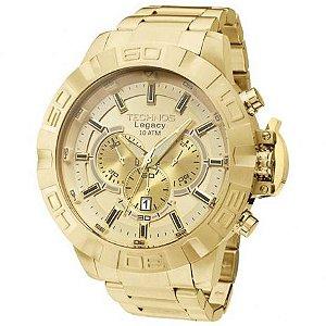 Relógio Technos Masculino Legacy Js15ao/4X