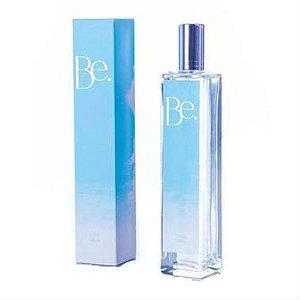 Colônia Be Azul 100 ml - Feminina - Be Colônias