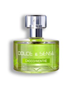 Perfume Dolce & Sense CHOCO/MENTHE EDP Paris Elysees - 60ML