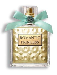 Perfume Romantic Princess EDP Paris Elysees -  100ml