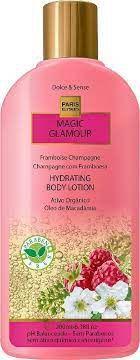 Paris Elysees Dolce & Sense Magic Glamour - Loção Hidratante Corporal 200ml