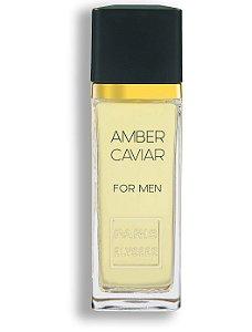 Perfume Amber Caviar For Men EDT Paris Elysees -  100ml