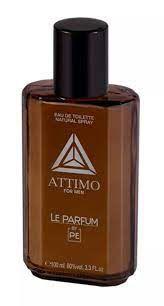 Perfume Attimo EDT Paris Elysees -  100ml