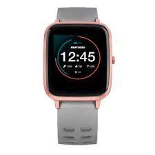 Relógio MORMAII Life Smartwatch REF: MOLIFEAC/8K
