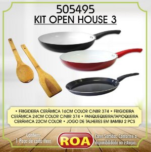 Kit Open House 3