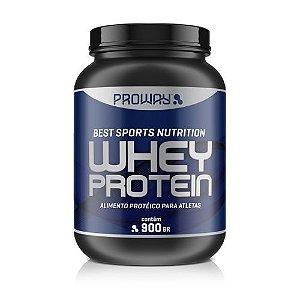 Whey Protein 900gr