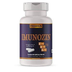 Imunozin - 60 Caps - 750mg