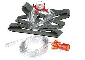 Sistema CPAP aberto