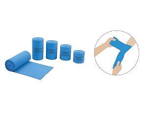 Bandagem esmarch (12cm x 5m)