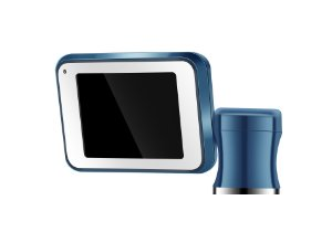 Tela para vídeo laringoscópio BESDATA