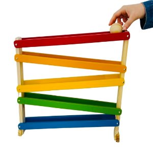 Rola Bolinha - Brinquedo Educativo