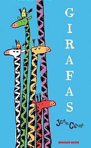 Girafas - Livro Infantil