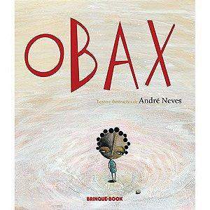Obax - Livro Infantil