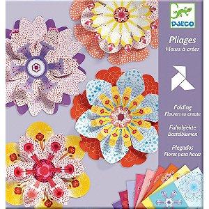 Criações em Papel - Flores