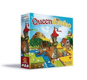 Jogo Queendomino - Paper Games