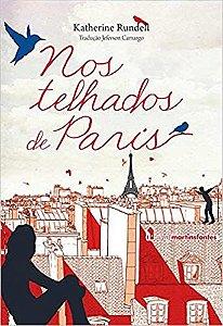 Nos telhados de Paris