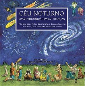 Céu Noturno - Uma introdução para crianças