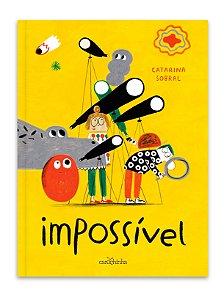 Impossível - Livro Infantil