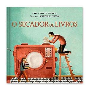 O Secador de Livros - Livro Infantil