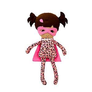 Boneca de Pano - Super Dori