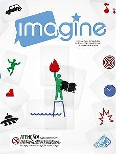 Jogo Imagine - Galápagos