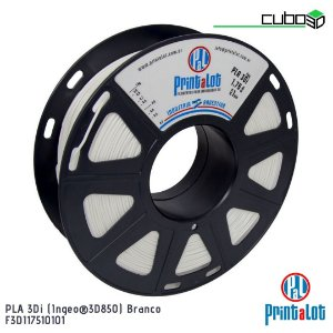 Filamento PrintaLot PLA 3Di Branco