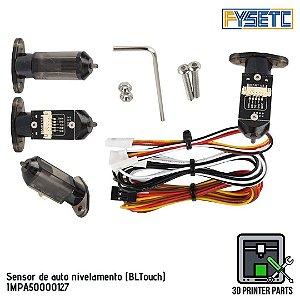 Sensor de nivelamento automático (BL Touch)