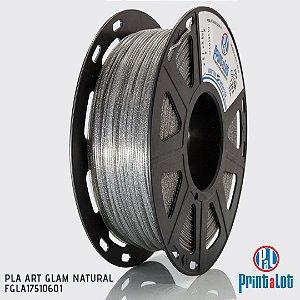 Filamento PrintaLot PLA ART GLAM Natural