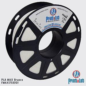 Filamento PrintaLot PLA MAX Branco
