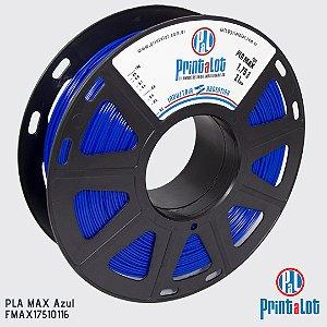 Filamento PrintaLot PLA MAX Azul