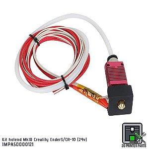Kit hotend Mk10 Creality Ender3/CR-10 (24v)