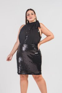 VESTIDO DIAMOND - BEATRIZ