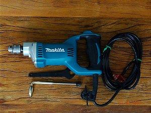 Furadeira Makita 10.000 rpm para Shiitake - 127 Volts e 220 Volts - atenção NÃO É BIVOLT!