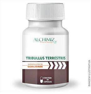 Tribullus Terrestris 500mg 30 Cápsulas