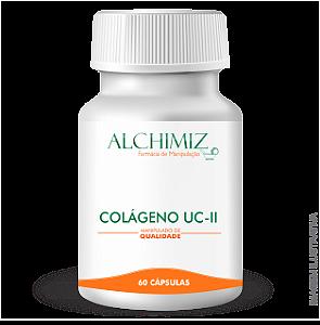 UC-II® 40mg - 60 Cápsulas FRETE GRÁTIS