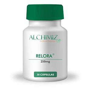 Relora® 250mg - 30 cápsulas