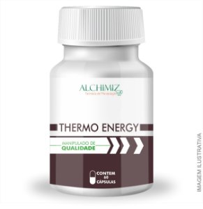 Thermo Energy 60 Cápsulas