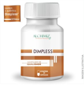 Dimpless® 40mg 30 Cápsulas
