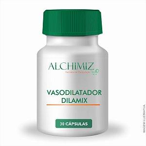 Vasodilatador AAKG + Vitamina C - 30 cápsulas