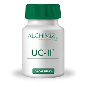 UC-II® 40mg - 30 Cápsulas