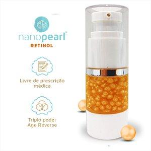 Nano Pearl Retinol  - 30ml
