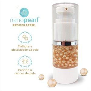 Nano Pearl Resveratrol - 15ml