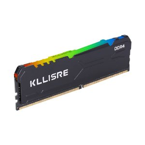 MEMORIA Kllisre RGB DDR4 8GB 2666MHZ 891024K164842